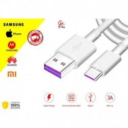 Cargador Carga Rapida Huawei P20 Lite Usb Tipo-c Envio Grati (Entrega Inmediata)