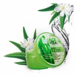 Gel Áloe Vera X2 92% Extracto De Áloe Hidratante Aclarante (Entrega Inmediata)