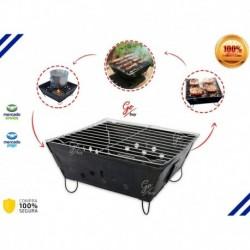 Azador Para Barbacoa Parrilla Raclette Party Grill (Entrega Inmediata)