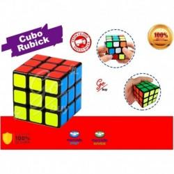 Cubo Rubik Rompecabezas Cubo Rubik 3x3x3 (Entrega Inmediata)