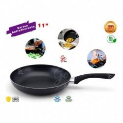Sartén Antiadherente Diametro 28 Cm Chef Master Cocina (Entrega Inmediata)