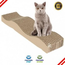 Gimnasio Para Gatos Mas Obsequio (Entrega Inmediata)
