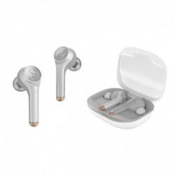 Audífonos Smart Inalámbricos Motorola Verve Buds 800, Ipx4 (Entrega Inmediata)