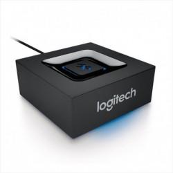 Receptor Usb Audio Bluetooth Logitech / Sonido Inalámbrico (Entrega Inmediata)