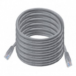 Cable Rj45 Patch Cord Certificado Cat6e De 15.0 Metros, (Entrega Inmediata)