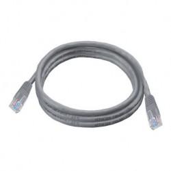 Cable Rj45 Patch Cord Cat5e, De 2 Metros, 3bumen Certificado (Entrega Inmediata)