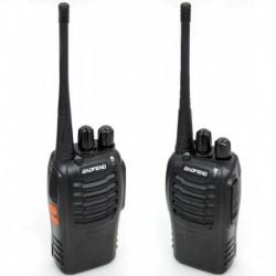 Radio Baofeng Bf-888s - Radio De Comunicaciones Walkietalkie (Entrega Inmediata)