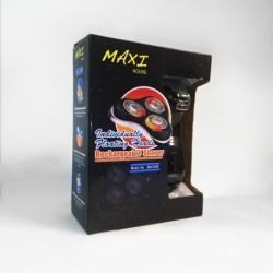 Maquina De Afeitar Maxi House Mh- (Entrega Inmediata)
