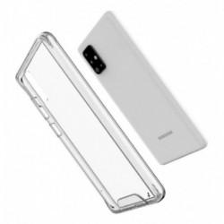 Protector Acrílico Transparente Samsung A71 (Entrega Inmediata)