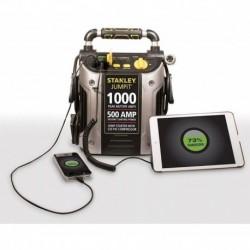 Stanley J5c09 1000 Pico 500 Amp Compresor 120 Psi Arrancador (Entrega Inmediata)