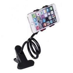 Soporte Flexible - Holder Para Celular Con Gancho (Entrega Inmediata)