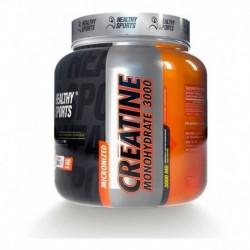 Creatina Monohydrate 3000mg Healthy Proteina (Entrega Inmediata)