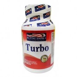 Turbo (60 Caps) Healthy America Invima (Entrega Inmediata)
