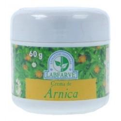 Crema De Árnica - 60 G Labfarve (Entrega Inmediata)