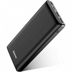Batería Power Bank Baseus X30 30.000 Mah 2.4a (Entrega Inmediata)