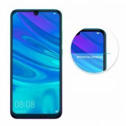 Vidrio Templado Huawei P Smart 2019 / Adhesivo Completo (Entrega Inmediata)