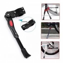 Pata En Aluminio Soporte Ajustable Para Bicicleta (Entrega Inmediata)