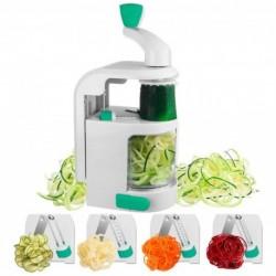 Cortador De Verduras Multifunción Rallador De Vegetales (Entrega Inmediata)