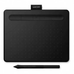 Tabla Digitalizadora Wacom Intuos S Bluetooth Ctl4100wlk0 (Entrega Inmediata)