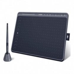 Tabla Digitalizadora Huion Hs611 Windows Mac Os (Entrega Inmediata)