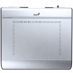 Tabla Digitalizadora Genius Mousepen I608x 8x6¨ 2048 Levels (Entrega Inmediata)