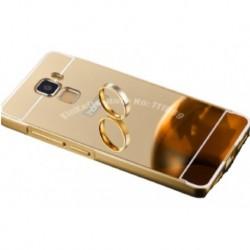 Bumper Protector Aluminio Huawei G8 (Entrega Inmediata)