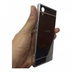 Bumper Aluminio Protector Sony Xperia Xa1 (Entrega Inmediata)