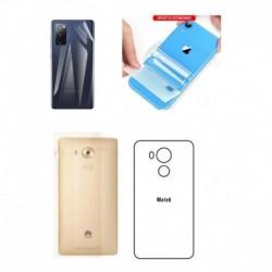 Protector Tapa Hidrogel Premium Irrompible Huawei Mate 8 (Entrega Inmediata)