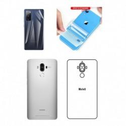 Protector Tapa Hidrogel Premium Irrompible Huawei Mate 9 (Entrega Inmediata)