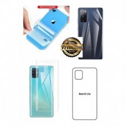 Protector Tapa Flexible Irrompible Samsung Note 10 Lite (Entrega Inmediata)