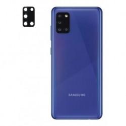 Protector Lente Cover Metal Cámara Irrompible Samsung A31 (Entrega Inmediata)