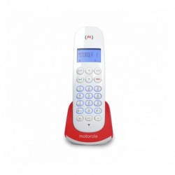 Teléfono Inalámbrico Con Identificador Llamadas Motorola M70 (Entrega Inmediata)