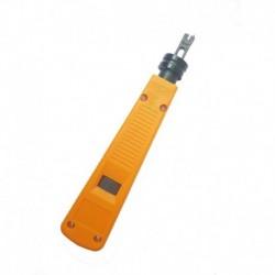 Pinza Ponchadora De Impacto Rj45 Cable Red (Entrega Inmediata)
