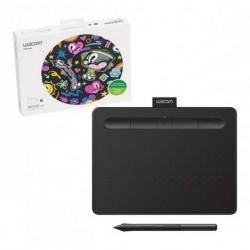 Tableta Digitalizadora Wacom Intuosctl4100wlk0 Pequeña Bluet (Entrega Inmediata)