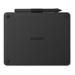 Tableta Digitalizadora Wacom Ctl4100wlk0 Comfort Pb S Negra (Entrega Inmediata)