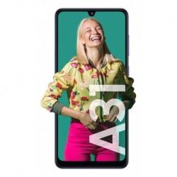 Samsung Galaxy A31 Dual SIM 128 GB prism crush blue 4 GB RAM (Entrega Inmediata)