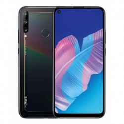 Celular Huawei Y7p 64gb Negro (Entrega Inmediata)