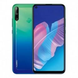 Celular Huawei Y7p 64gb Azul (Entrega Inmediata)