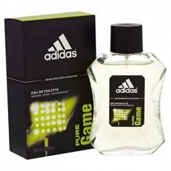 Loción Perfume adidas Pure Game 100ml Original Garantizada (Entrega Inmediata)