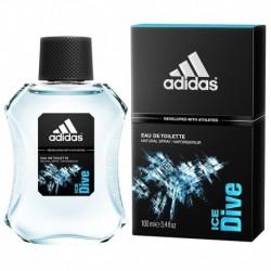 Loción Perfume adidas Ice Dive 100ml Original Garantizada (Entrega Inmediata)