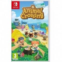 Animal Crossing New Horizons Nintendo Switch (Entrega Inmediata)