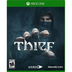 Thief Xbox One (Entrega Inmediata)