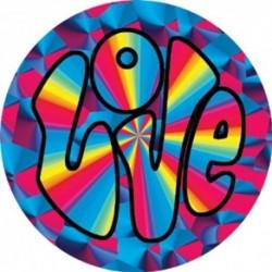 Licencias Productos Love Assorted Sticker