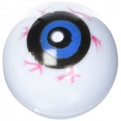 12 Bolas Huecas Globo Ocular Plástico