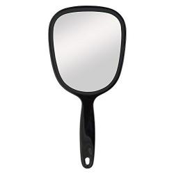 Diane Plastic Handheld Mirror 5 X 11 Pulgadas