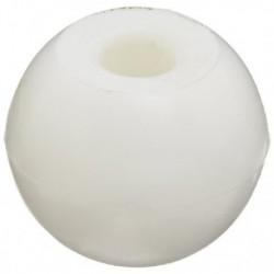 Molecular Models White Plastic Hydrogen Monovalent Atom Cent