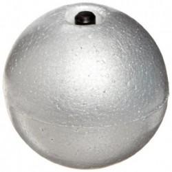 Molecular Models Silver Polystyrene Monovalent Metal Atom Ce