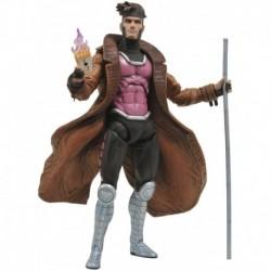 Figura Gambito Marvel Select Original