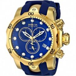 Reloj Invicta INVICTA-6113 Hombre 6113 Reserve Collection Subaqua Venom 18k Gold-Plated Chronograph
