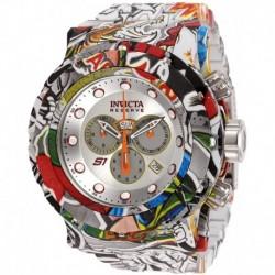 Reloj Invicta 32101 Reserve Chronograph Quartz Hombre